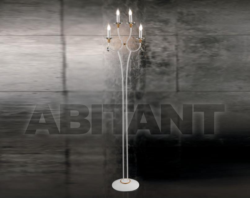 Купить Лампа напольная Effusioni di Luce Indice Alfabetico 5390.6042