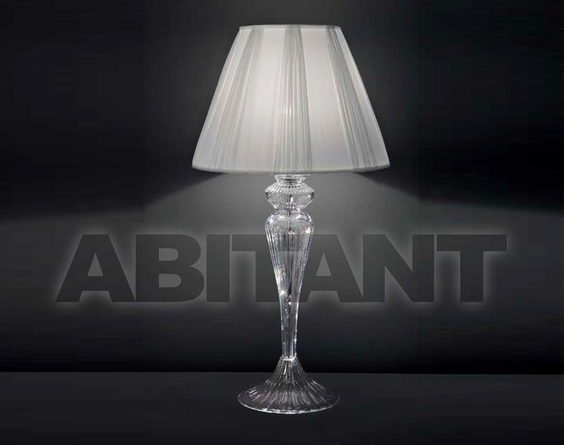 Купить Лампа настольная Italamp Cult Edition 8111/LG