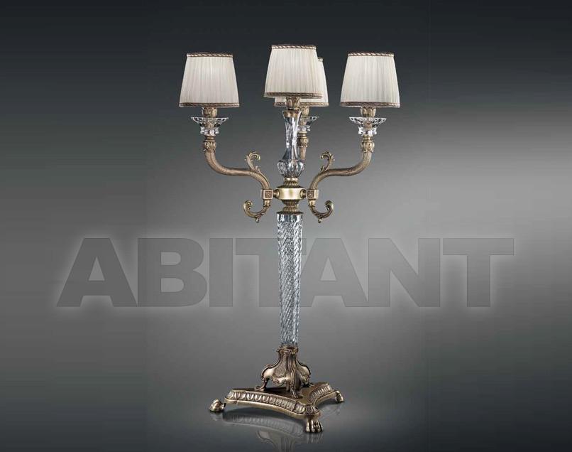 Купить Лампа настольная Italamp Cult Edition 730/LT