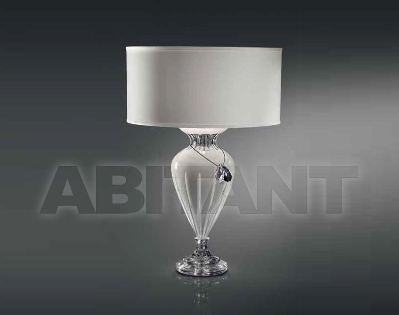 Купить Лампа настольная Italamp Cult Edition 8055/LP