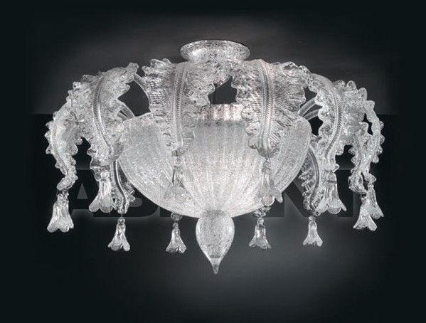 Купить Светильник Antica Murano Artistic Chandeliers 2221/PL6