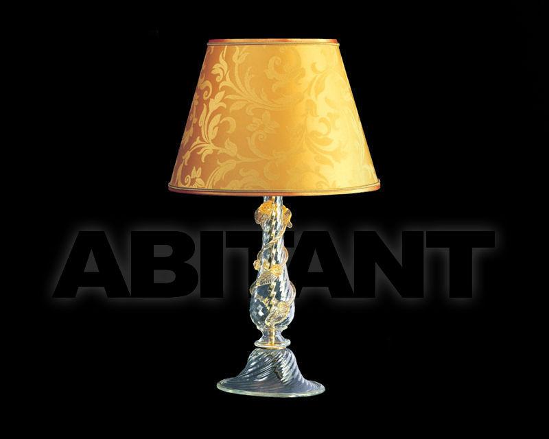 Купить Лампа настольная Arte di Murano Lighting Classic 7540 lp