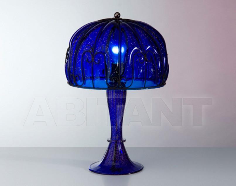 Купить Лампа настольная Siru Vecchia Murano MT 129-053