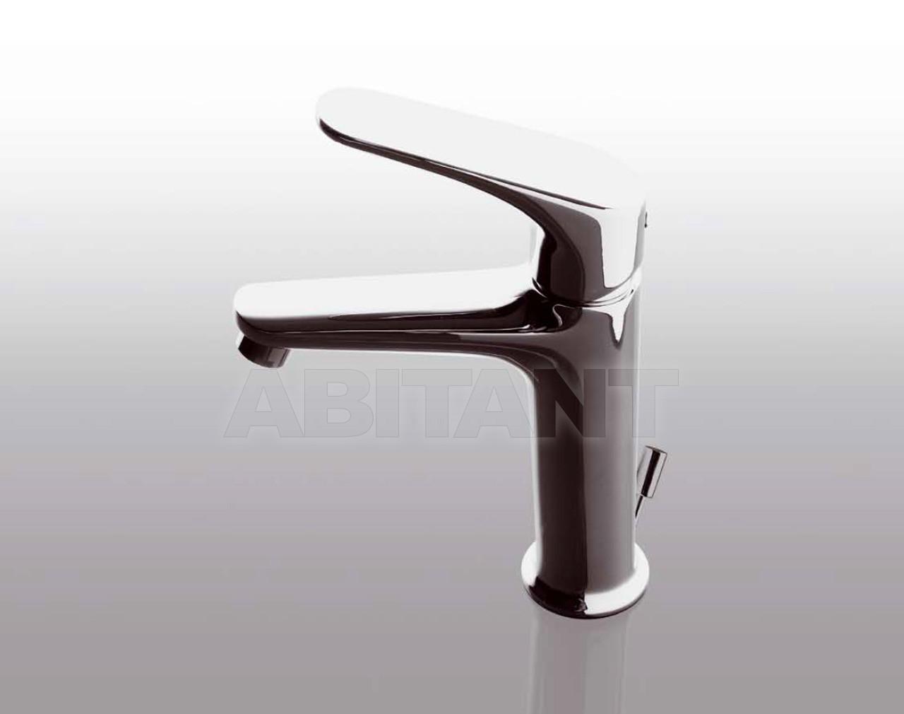 Купить Смеситель для раковины M&Z Rubinetterie spa Aqua Soft AQS00200