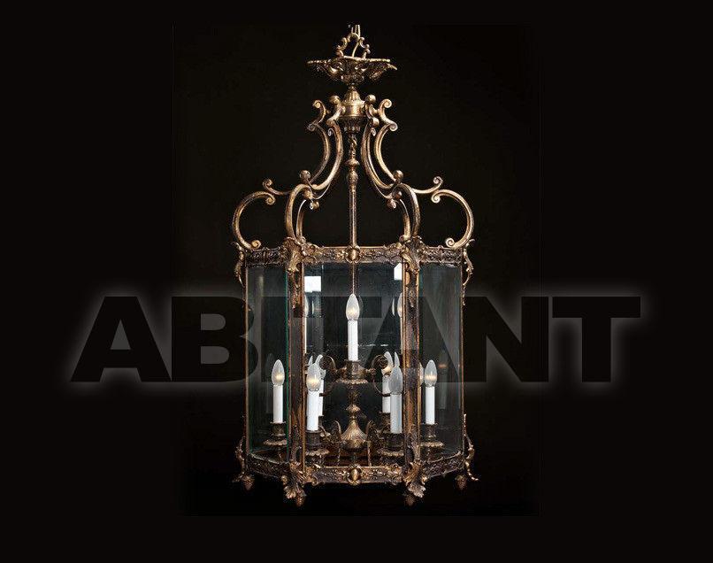 Купить Подвесной фонарь Badari Lighting Lanterns B5-300/6+3