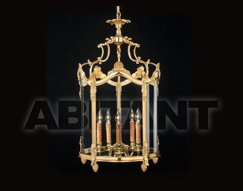 Купить Подвесной фонарь Badari Lighting Lanterns B5-310
