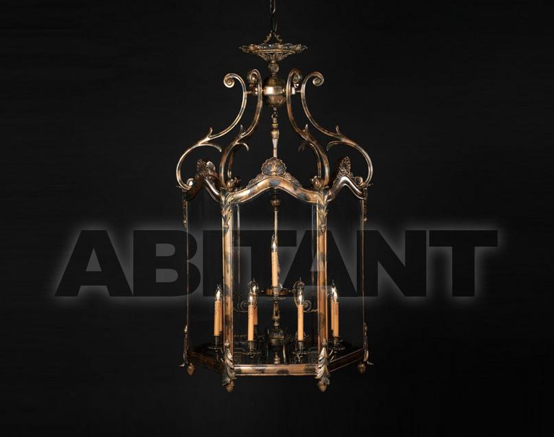Купить Подвесной фонарь Badari Lighting Lanterns B5-316/8+4
