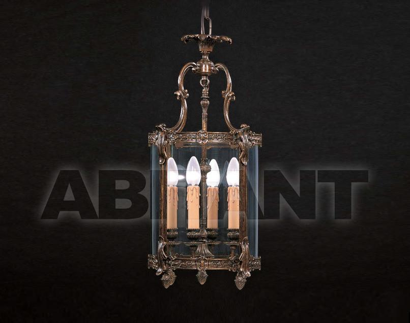 Купить Подвесной фонарь Badari Lighting Lanterns B5-359/4