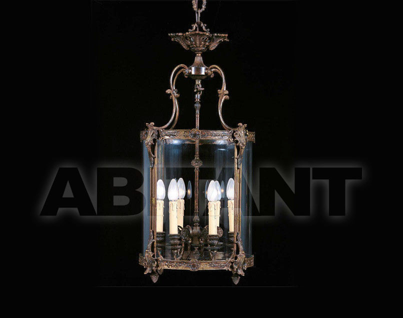 Купить Подвесной фонарь Badari Lighting Lanterns B5-359/6