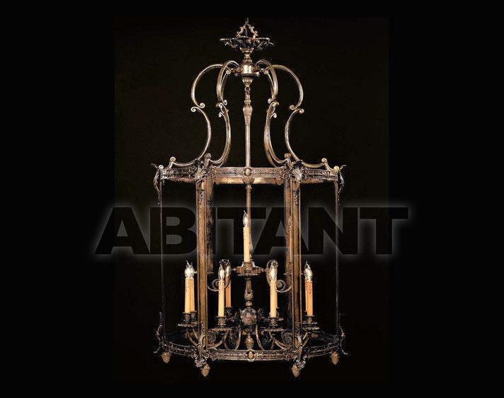 Купить Подвесной фонарь Badari Lighting Lanterns B5-336/8+4