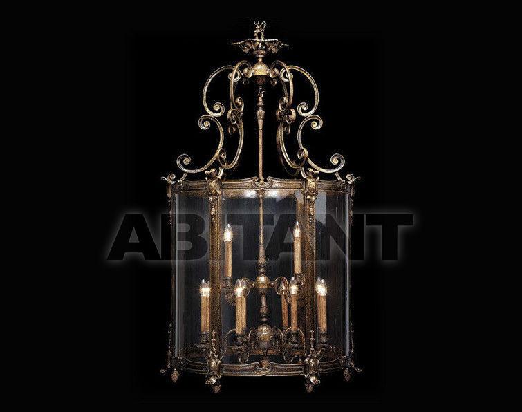 Купить Подвесной фонарь Badari Lighting Lanterns B5-395/8+4