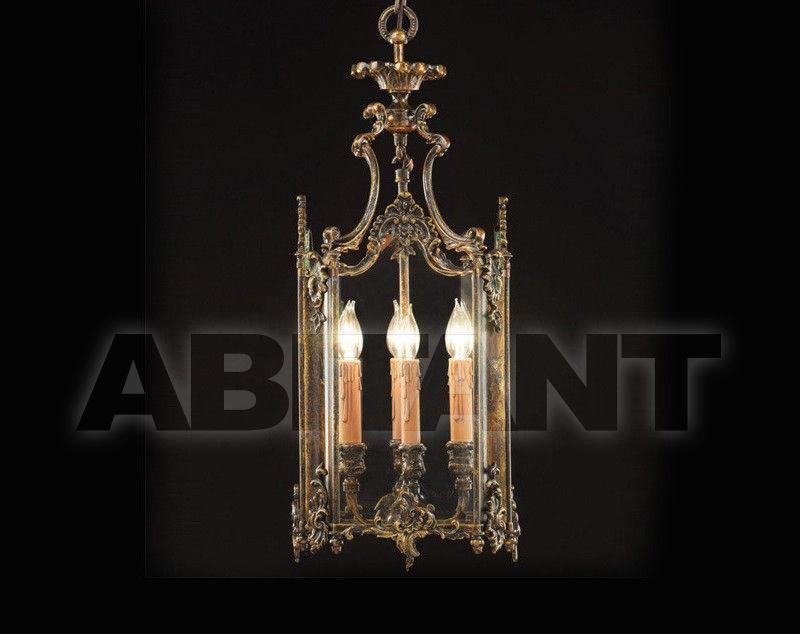Купить Подвесной фонарь Badari Lighting Lanterns B5-661/R