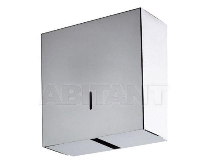 Купить Держатель для туалетной бумаги YES P Water Evolution Studio P A8.35.IP