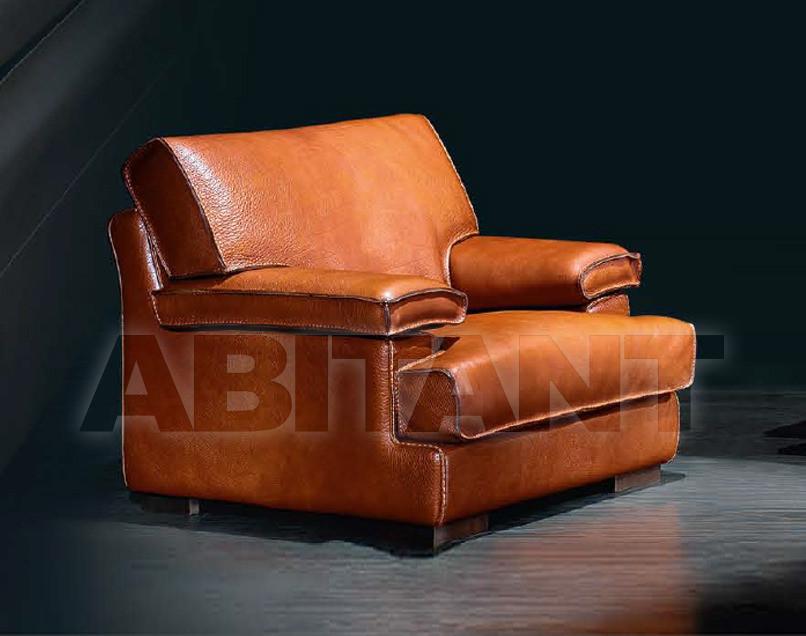 Купить Кресло Cattaneo F.Lli Cattaneo Ratell nevada armchair