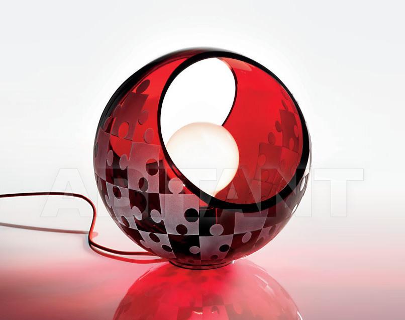 Купить Лампа настольная Italamp White 3055/LG
