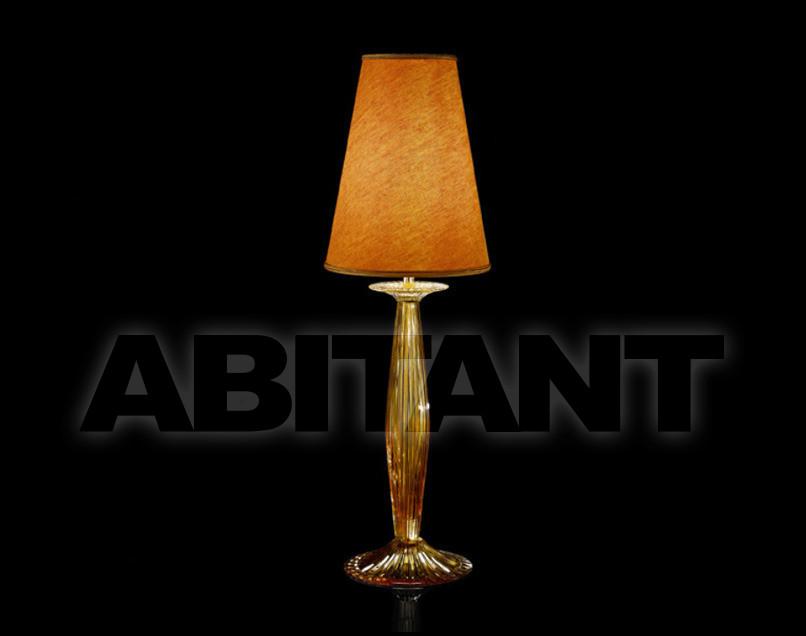 Купить Лампа настольная Italamp White 8007/LG