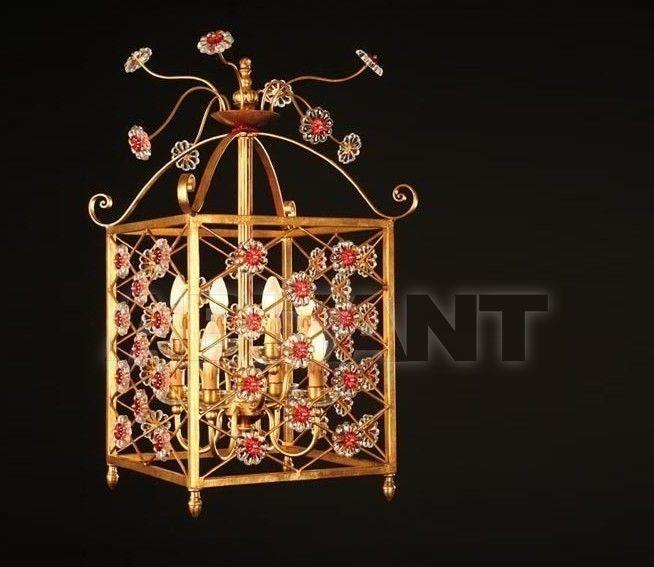 Купить Светильник Nuova Montart Margaret 1354-LANT