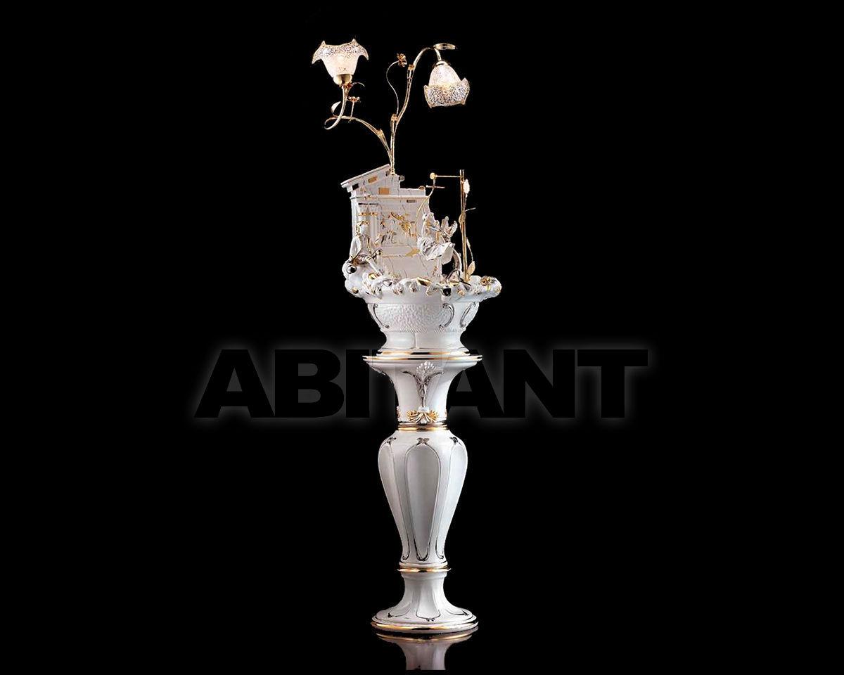 Купить Фонтан декоративный Ceramiche Lorenzon  Fontane L.683/BOPLF