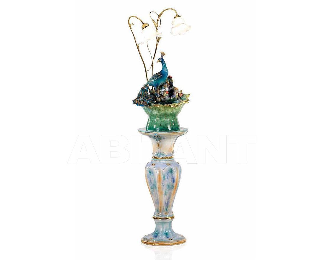 Купить Фонтан декоративный Ceramiche Lorenzon  Fontane L.577/COLF