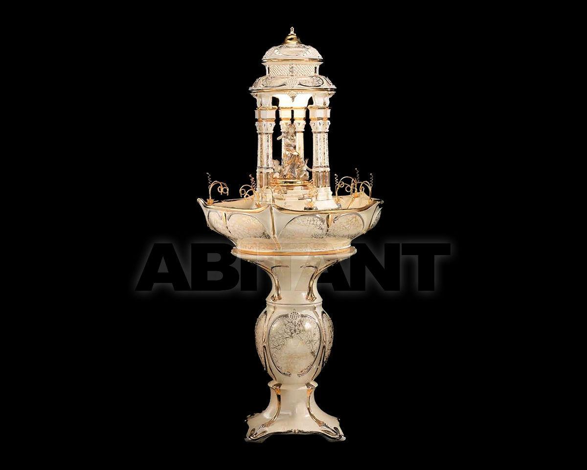 Купить Фонтан декоративный Ceramiche Lorenzon  Fontane L.796/AVOPLF