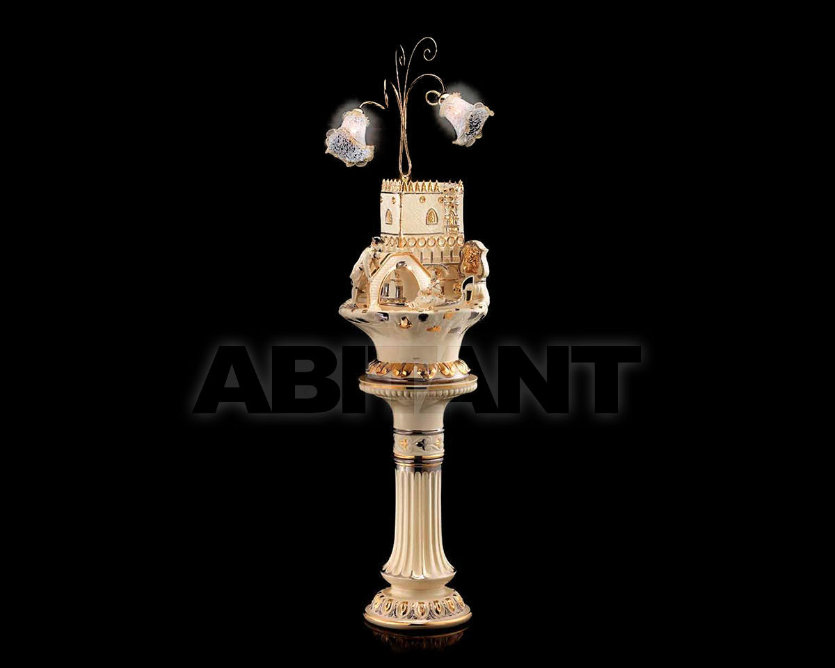 Купить Фонтан декоративный Ceramiche Lorenzon  Fontane L.644/AVOPLF