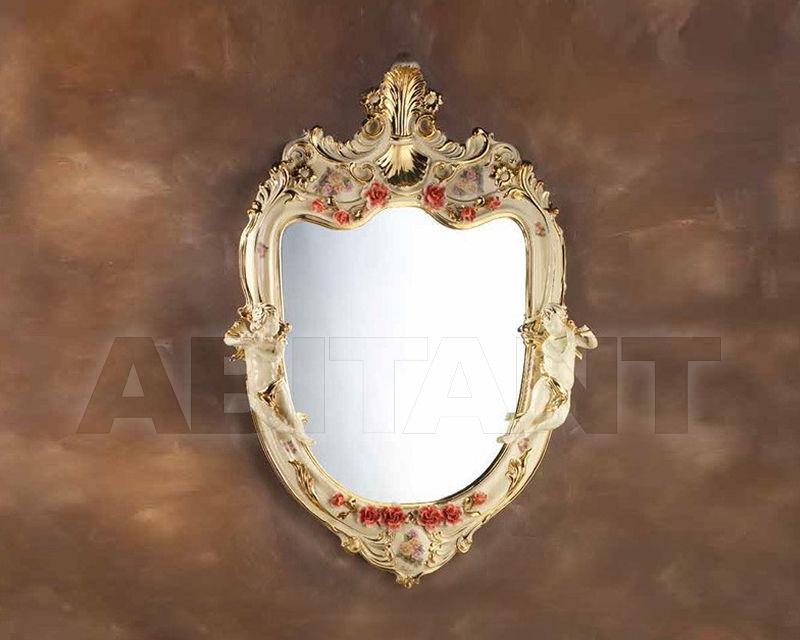 Купить Зеркало настенное Ceramiche Lorenzon  Specchi L.876/AVO