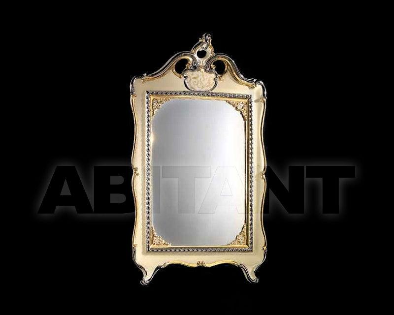 Купить Зеркало настенное Ceramiche Lorenzon  Specchi L.746/AVOP