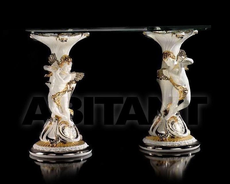 Купить Консоль Ceramiche Lorenzon  Specchi L.882/P/BOP