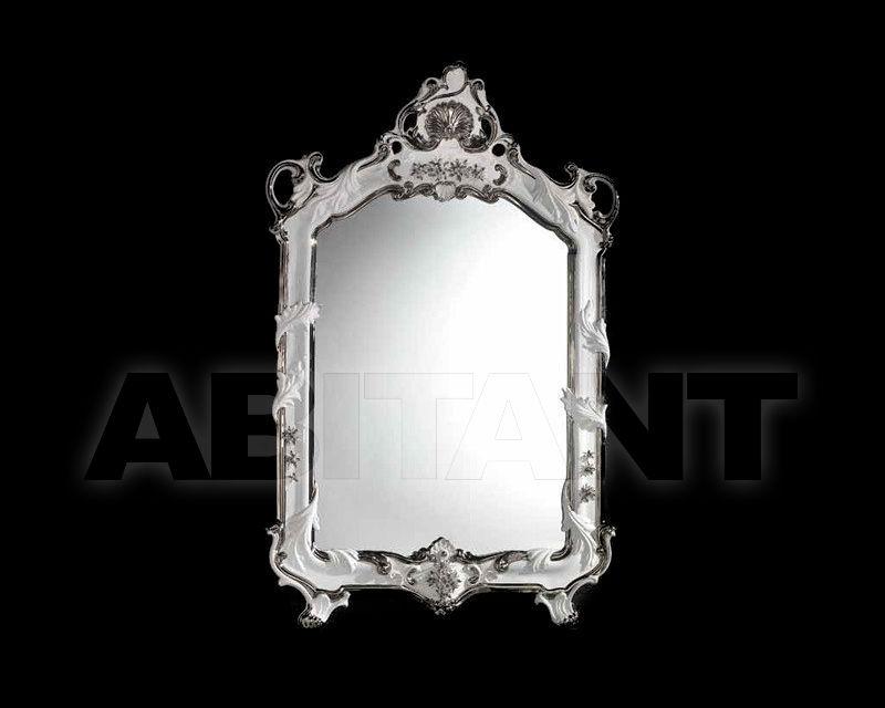 Купить Зеркало настенное Ceramiche Lorenzon  Specchi L.883/BP