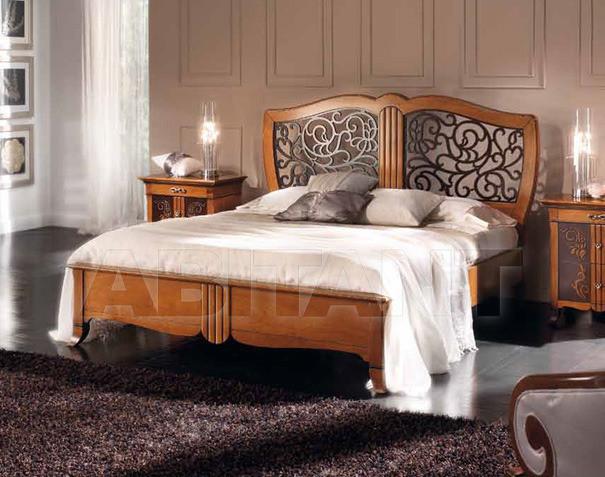 Купить Кровать Francesco Pasi Srl Notte 6017