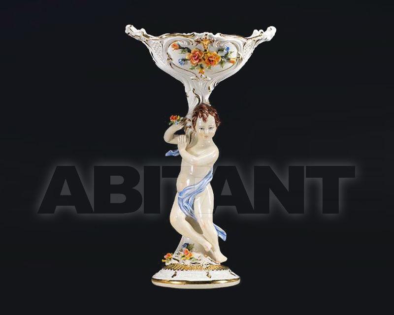 Купить Статуэтка Ceramiche Lorenzon  Complementi L.870/PC