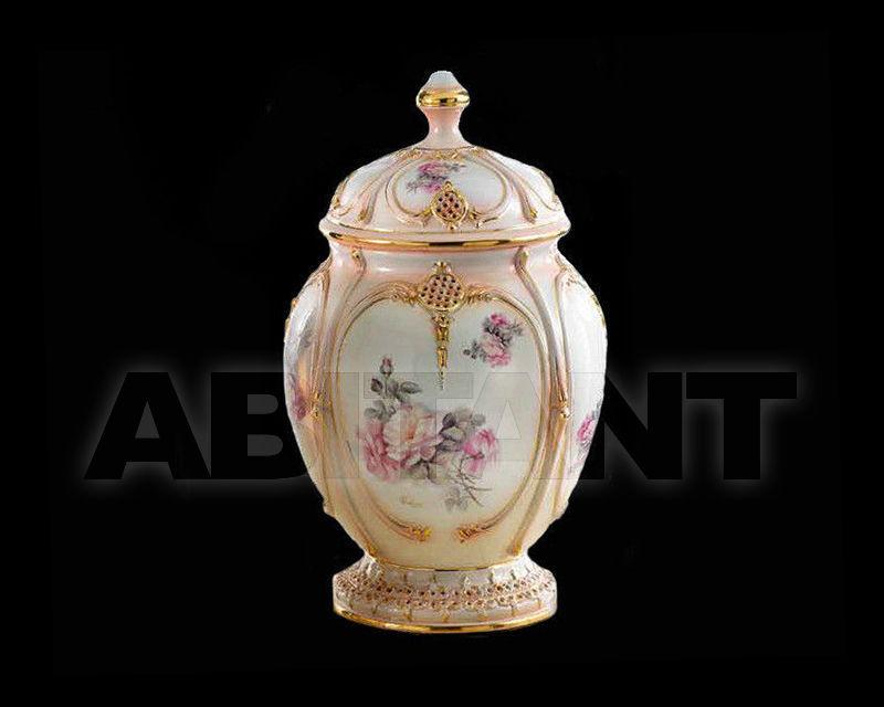 Купить Ваза Ceramiche Lorenzon  Complementi L.790/ASOL