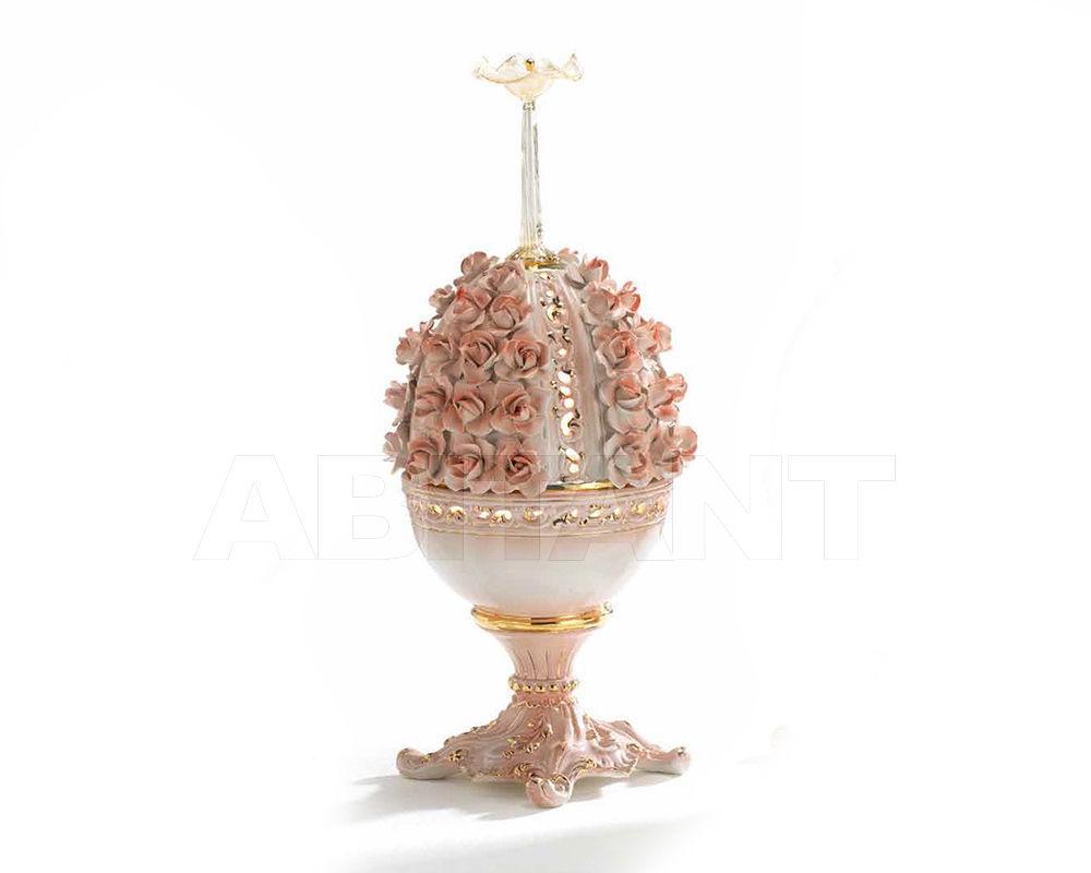 Купить Элемент декора Ceramiche Lorenzon  Complementi L.733/R/ASOL