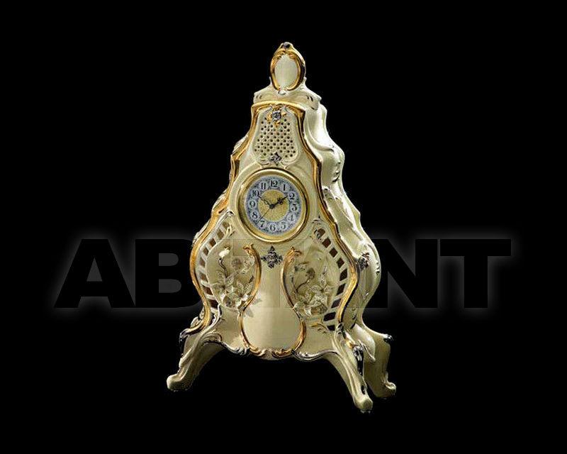 Купить Часы настольные Ceramiche Lorenzon  Complementi L.779/AVOP