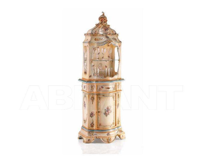 Купить Сервант Ceramiche Lorenzon  Complementi L.762-781/SAVOL