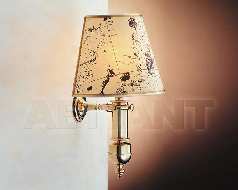 Купить Светильник настенный Laura Suardi srl Unipersonale  Lighting 2205.LP