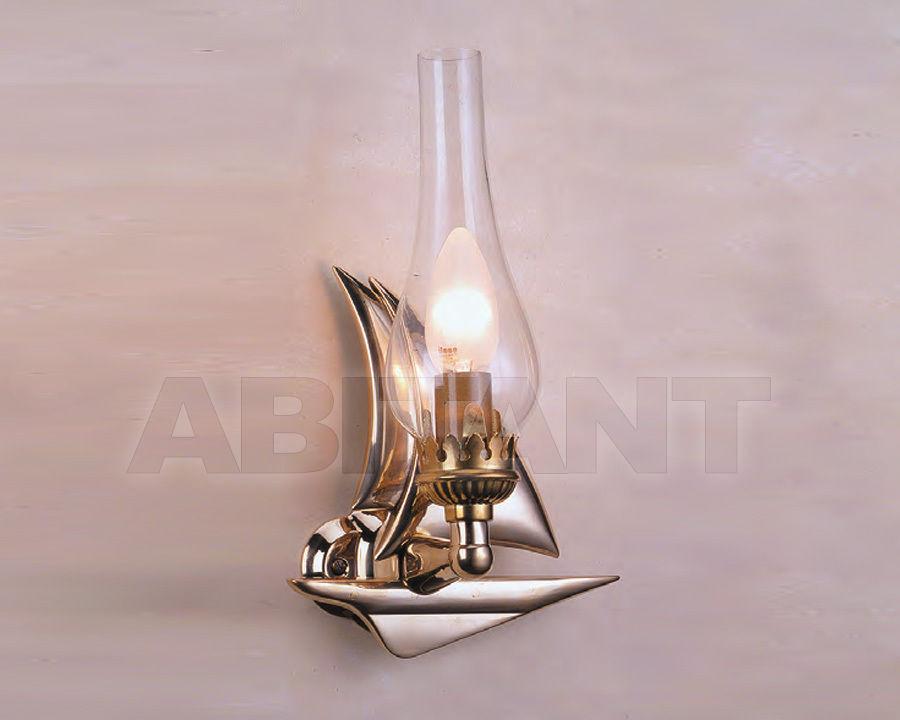 Купить Светильник настенный Laura Suardi srl Unipersonale  Lighting 2232.LP