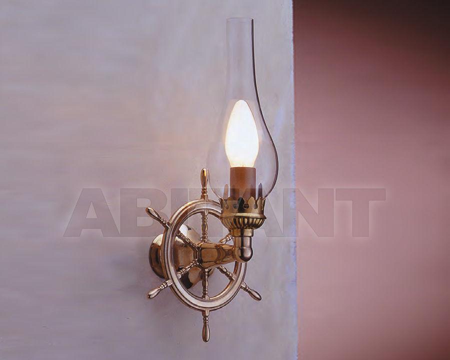 Купить Светильник настенный Laura Suardi srl Unipersonale  Lighting 2236.LT