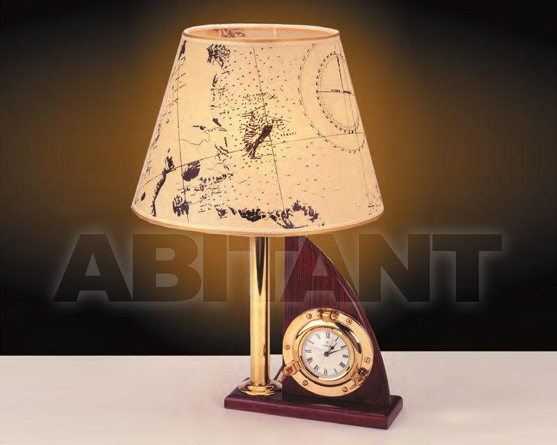 Купить Лампа настольная Laura Suardi srl Unipersonale  Lighting 2238.LP