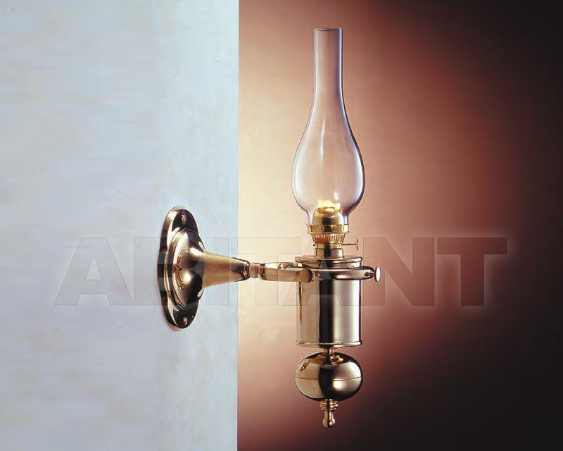 Купить Светильник настенный Laura Suardi srl Unipersonale  Lighting 2023.LT