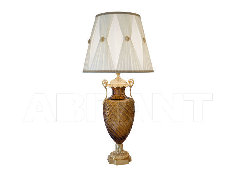 Купить Комплект из 2х настольных ламп EMPIRE Renato Mascaro EMPIRE