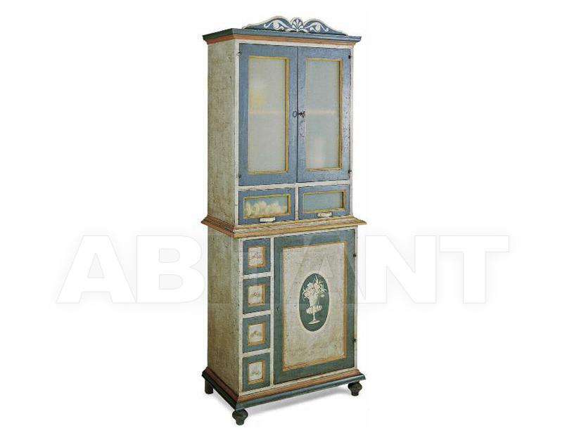 Купить Витрина Mobili di Castello Decorati md 6203