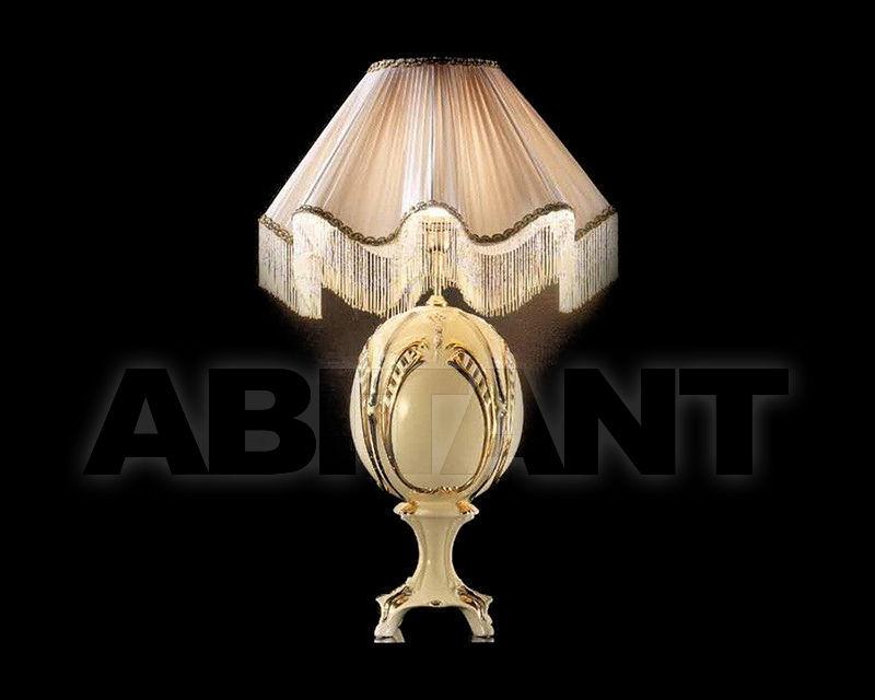 Купить Лампа настольная Ceramiche Lorenzon  Luce L.778/AVOPL