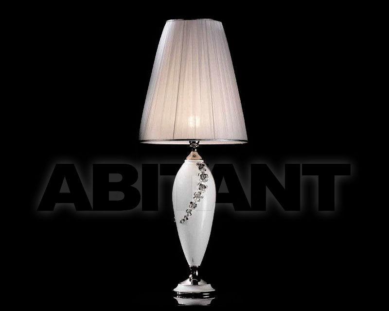Купить Лампа настольная Ceramiche Lorenzon  Luce L.898/R/BOPL