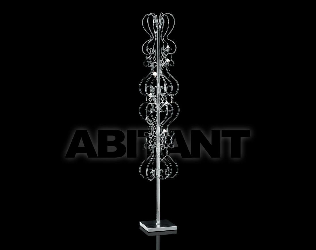 Купить Лампа напольная Italamp White 2200/P