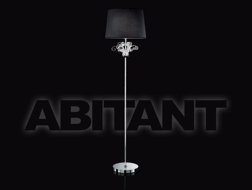 Купить Лампа напольная Italamp White 744/C