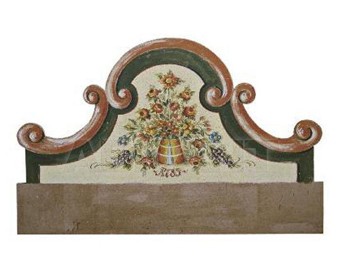 Купить Изголовье Mobili di Castello Decorati md 6516