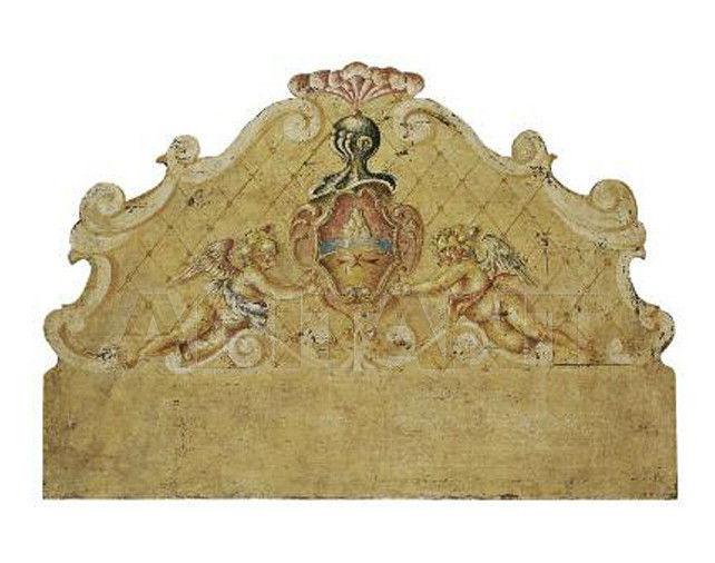 Купить Изголовье Mobili di Castello Decorati md 6520