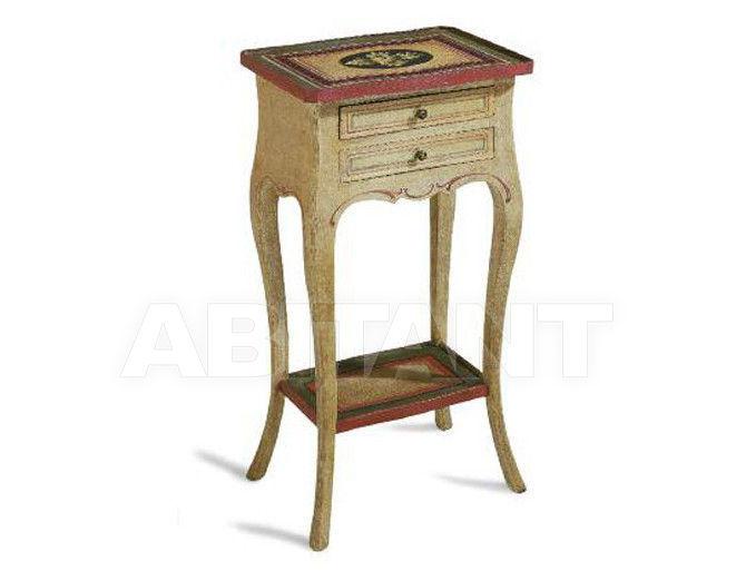 Купить Столик приставной Mobili di Castello Decorati md 6603