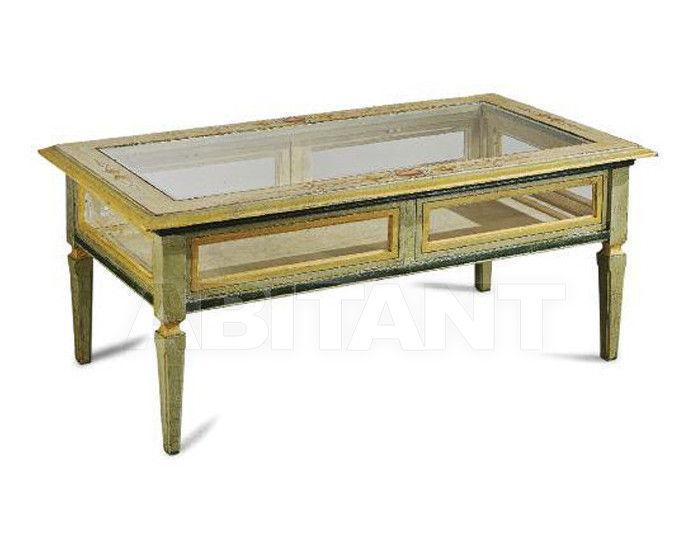 Купить Столик журнальный Mobili di Castello Decorati md 6616